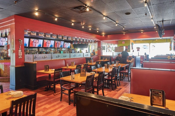 Mexican Amigos Restaurant - Richmond Hill