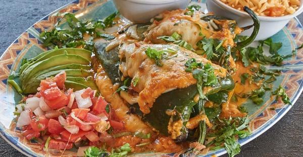 Mexican Amigos Restaurant - Richmond Hill